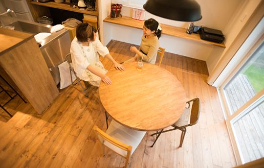 家族の思い出を刻む高性能住宅